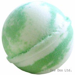 Apple Medium  Bath Bomb