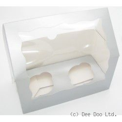 Window Presentation Box