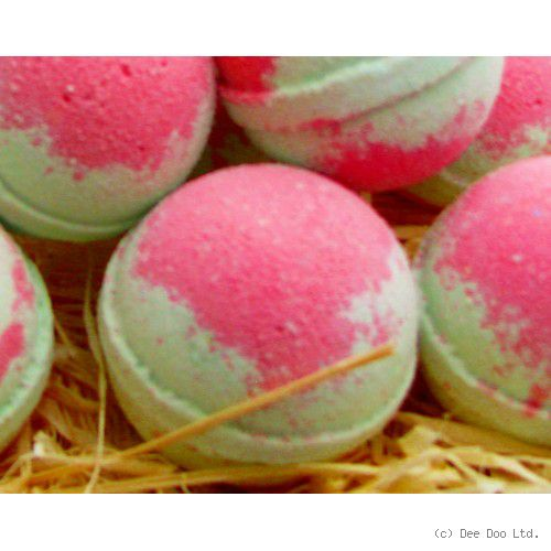 Large Bath Bombs
