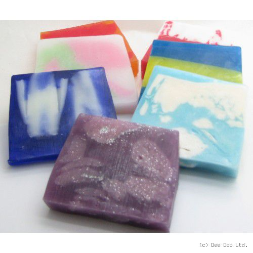Soap Packs
