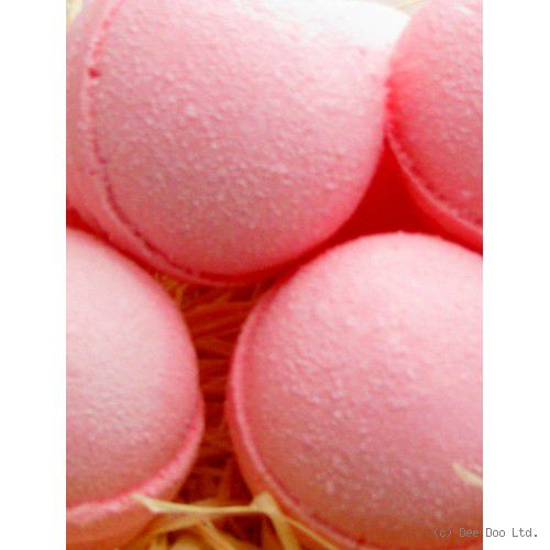 Treasure Bath Bombs